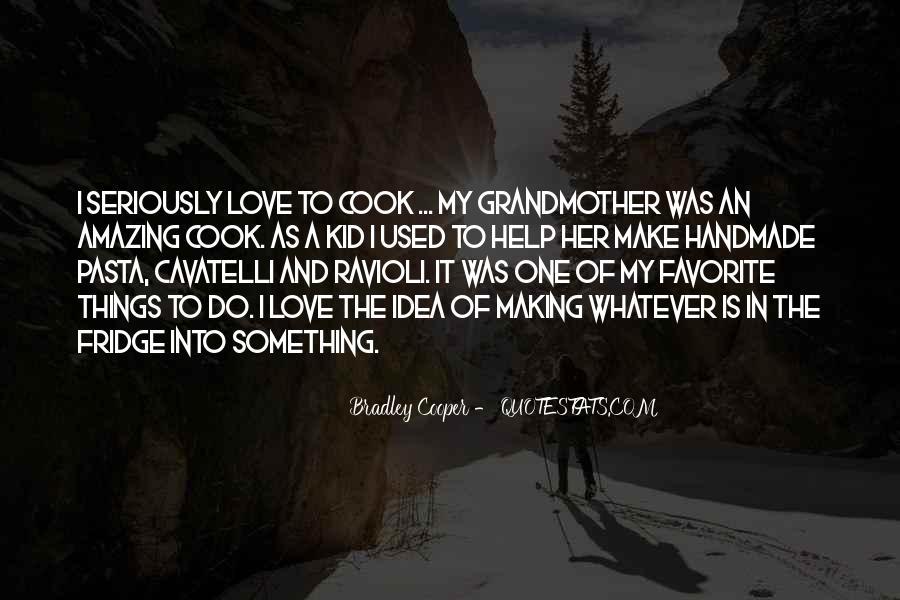 Do Something Amazing Quotes #1655839