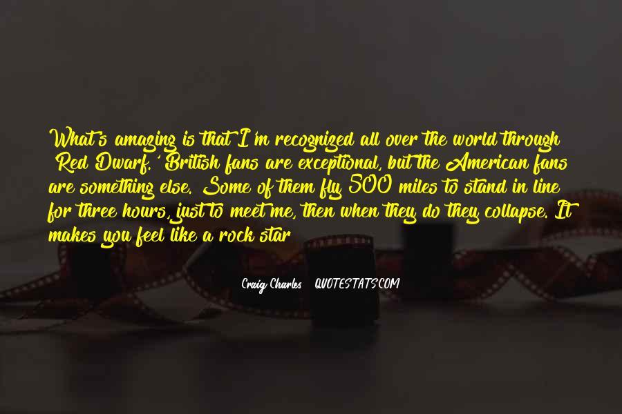Do Something Amazing Quotes #1809238