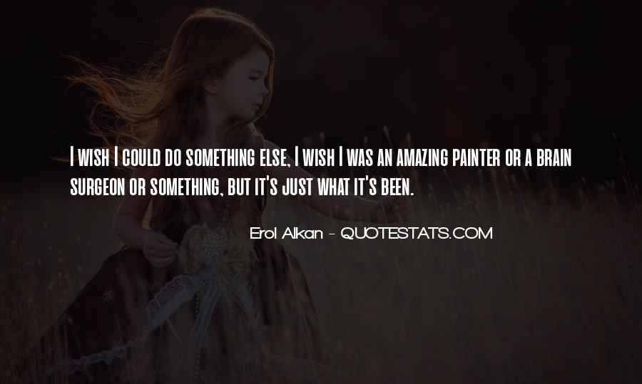 Do Something Amazing Quotes #1823739