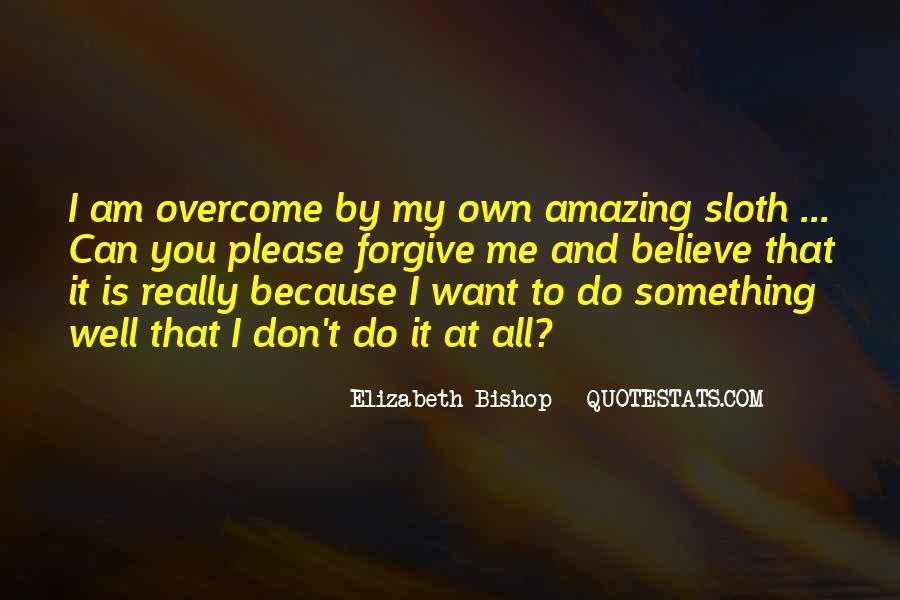 Do Something Amazing Quotes #1825978