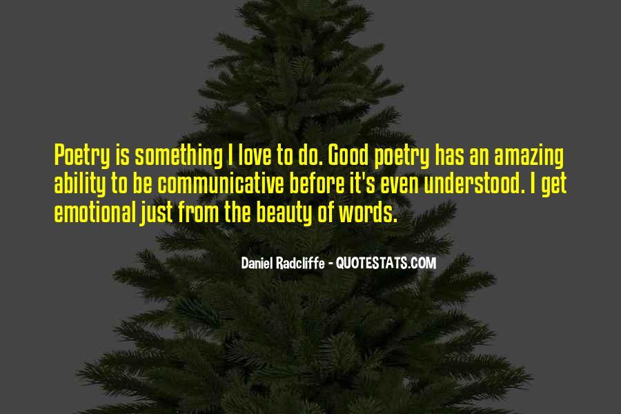 Do Something Amazing Quotes #1837672