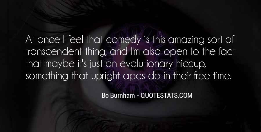 Do Something Amazing Quotes #541499