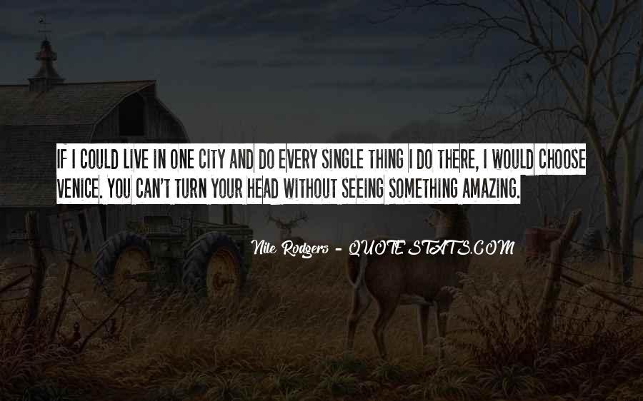 Do Something Amazing Quotes #558883
