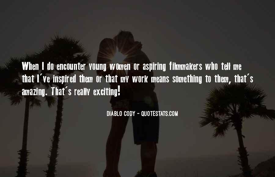 Do Something Amazing Quotes #746251