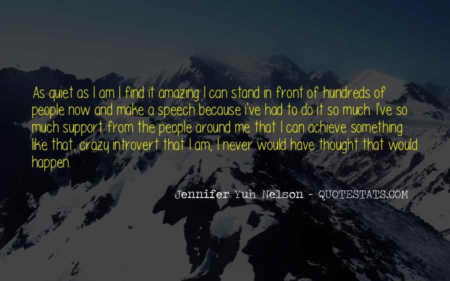 Do Something Amazing Quotes #91676