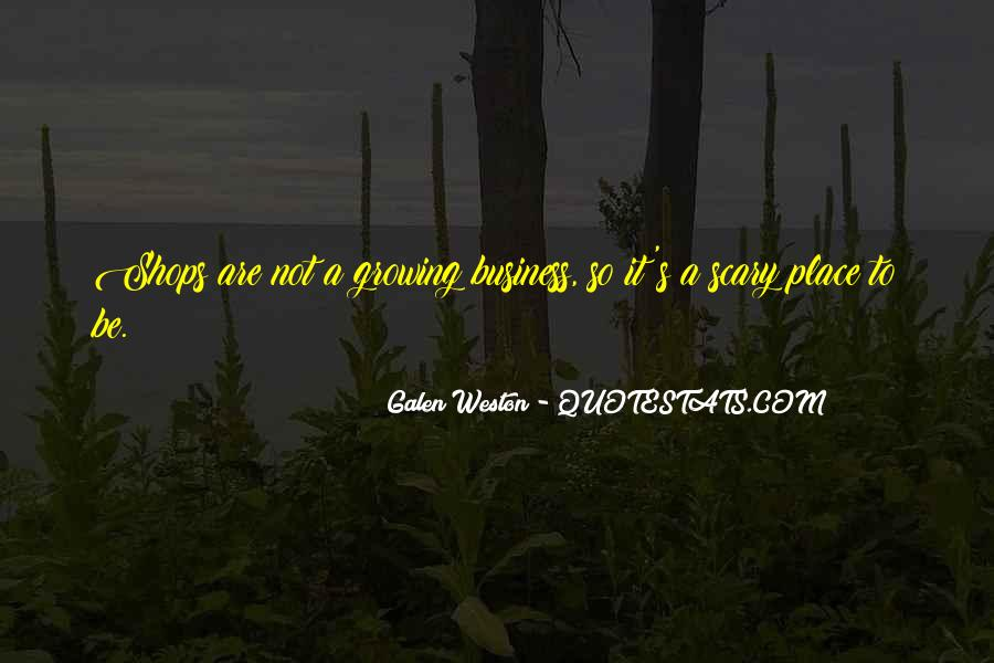 Do Something Scary Quotes #13030