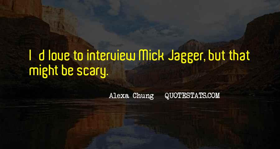 Do Something Scary Quotes #22500