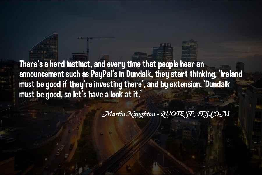 Quotes About Investing Time In People #108906