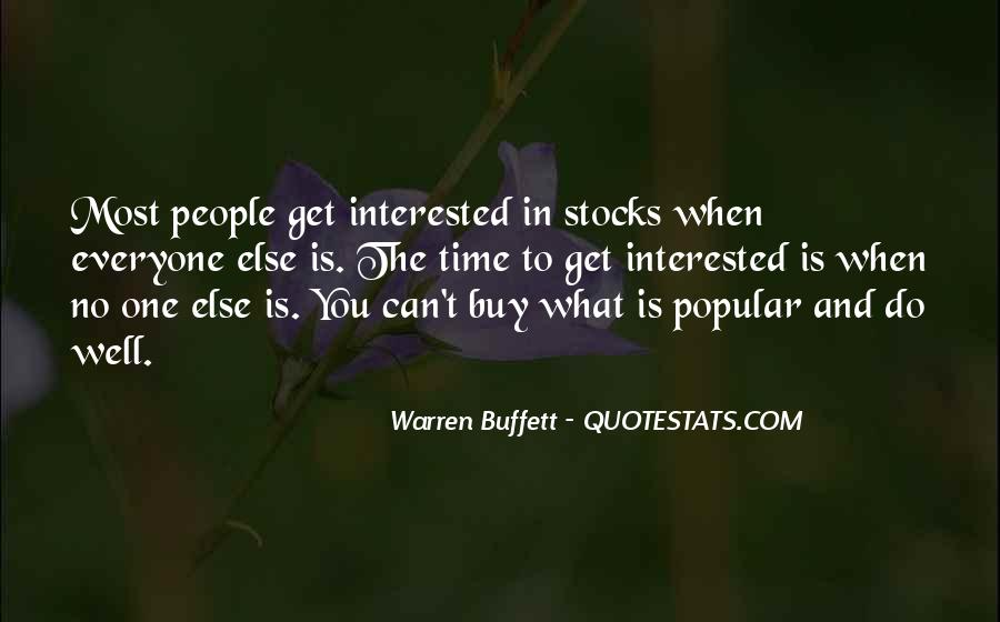 Quotes About Investing Time In People #276454