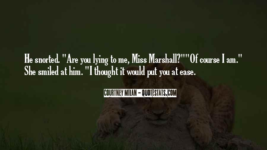 Do U Even Miss Me Quotes #5809