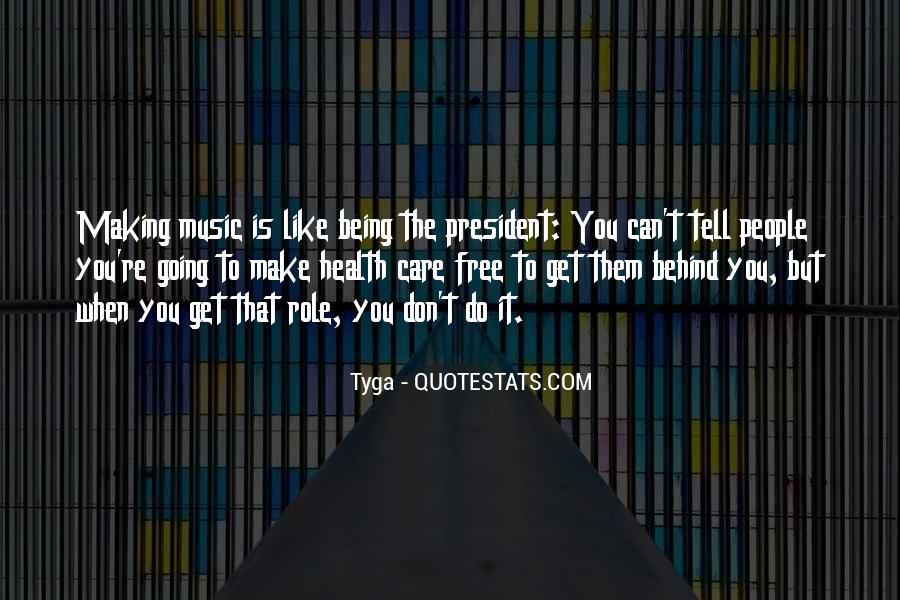 Do U Think I Care Quotes #1316