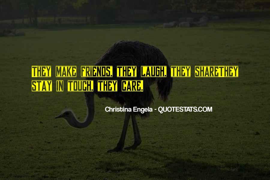 Do U Think I Care Quotes #2685