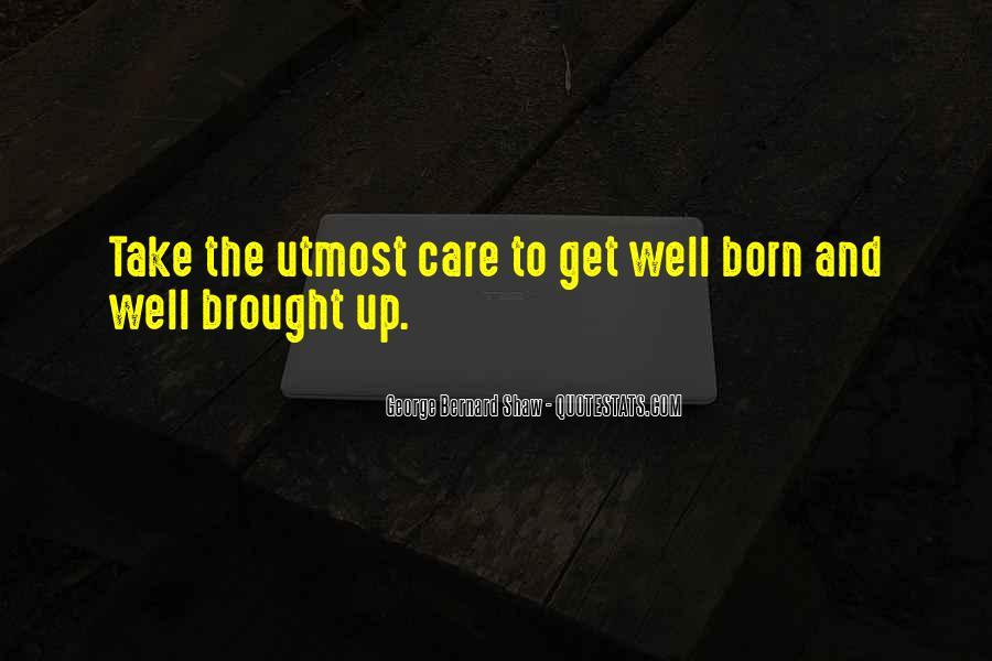 Do U Think I Care Quotes #3361