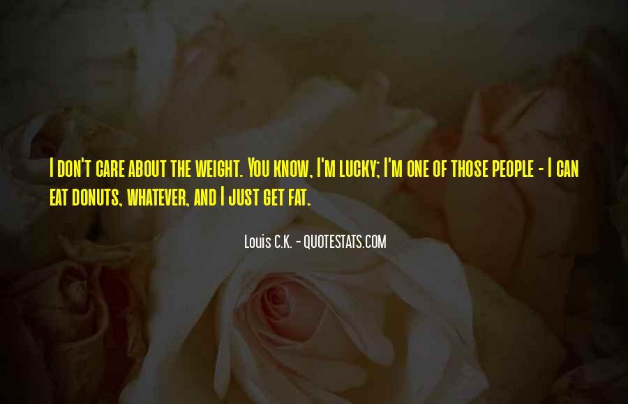 Do U Think I Care Quotes #3655