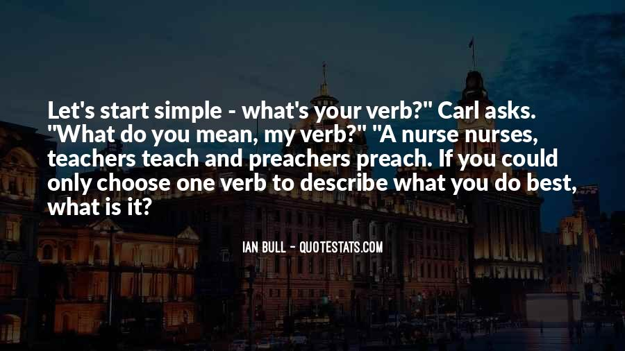 Do What's Best Quotes #113741