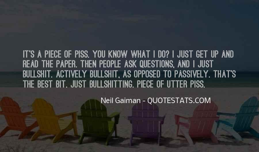 Do What's Best Quotes #152545