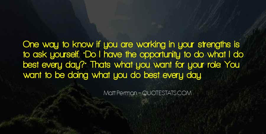 Do What's Best Quotes #160358