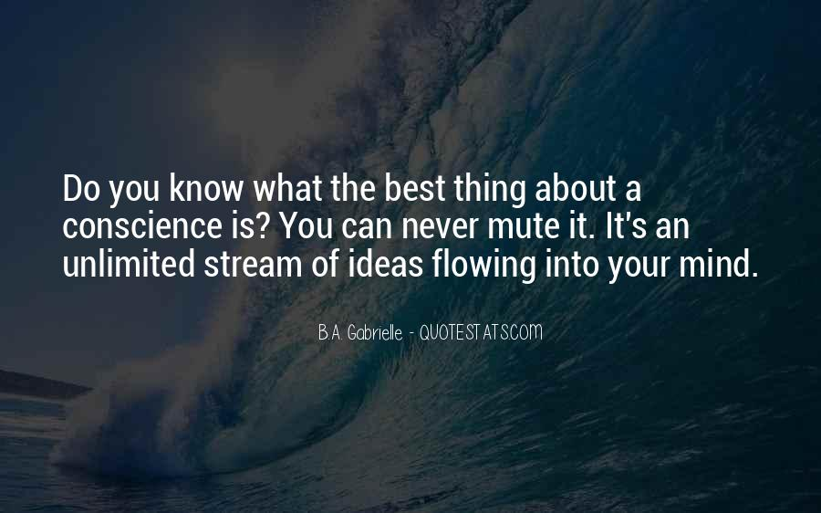 Do What's Best Quotes #169143