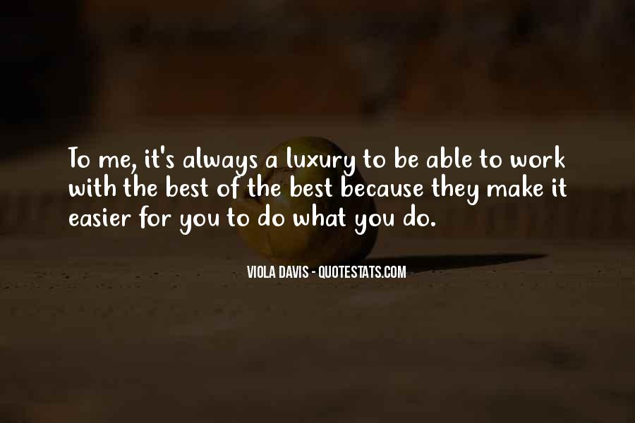 Do What's Best Quotes #197133