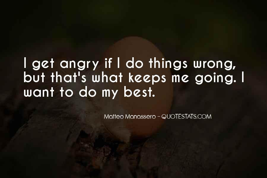 Do What's Best Quotes #207593