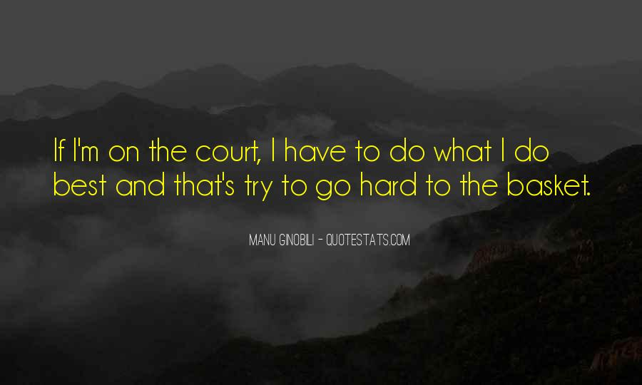 Do What's Best Quotes #22164