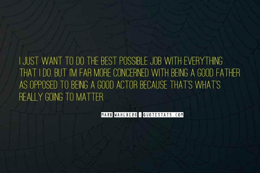 Do What's Best Quotes #57276