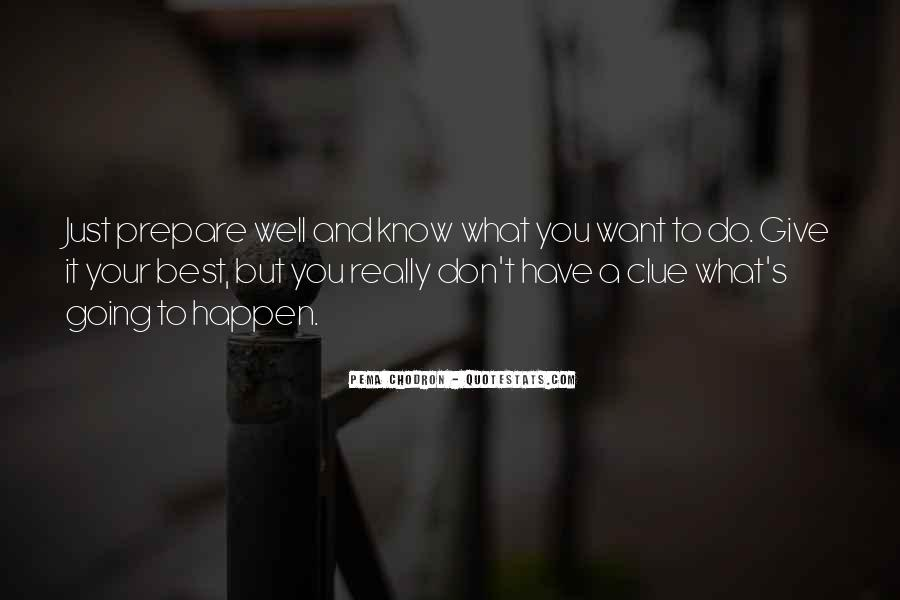 Do What's Best Quotes #87339
