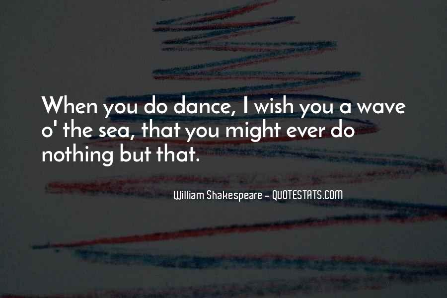 Do You Ever Wish Quotes #18758