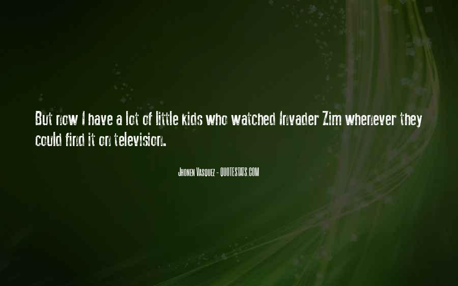 Quotes About Invader #1346829
