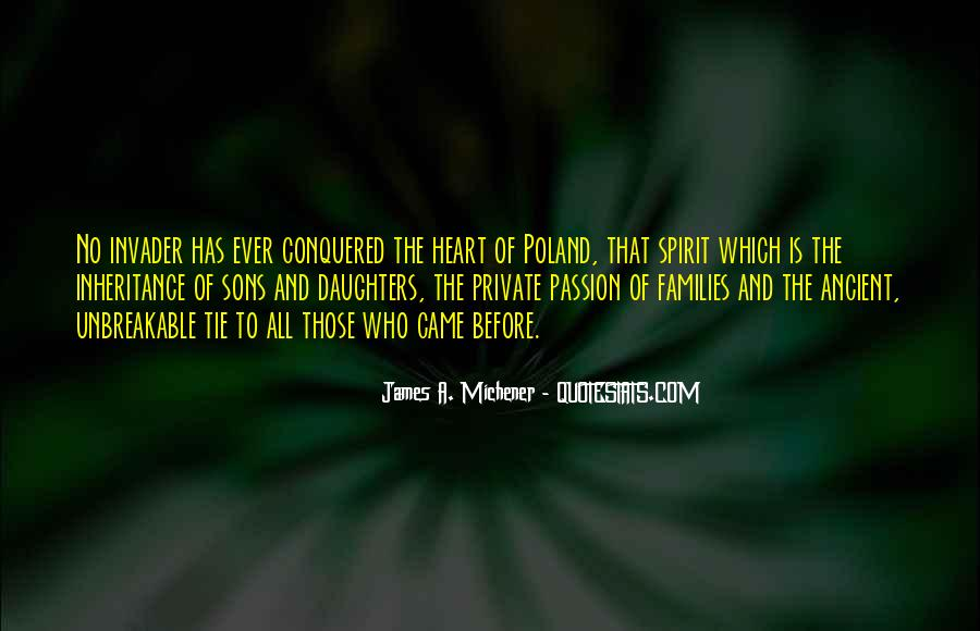 Quotes About Invader #853550