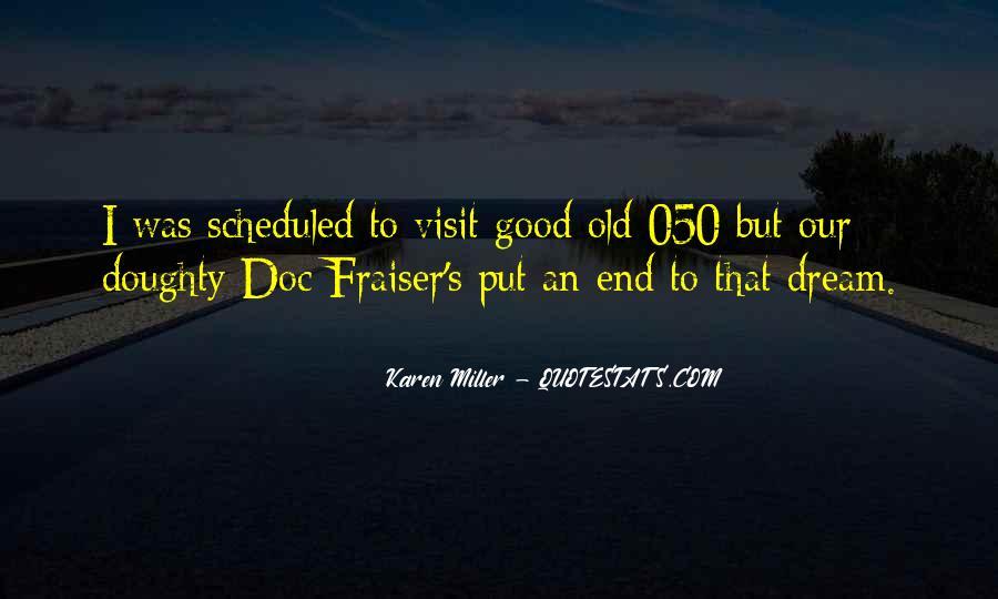 Doc Quotes #193316