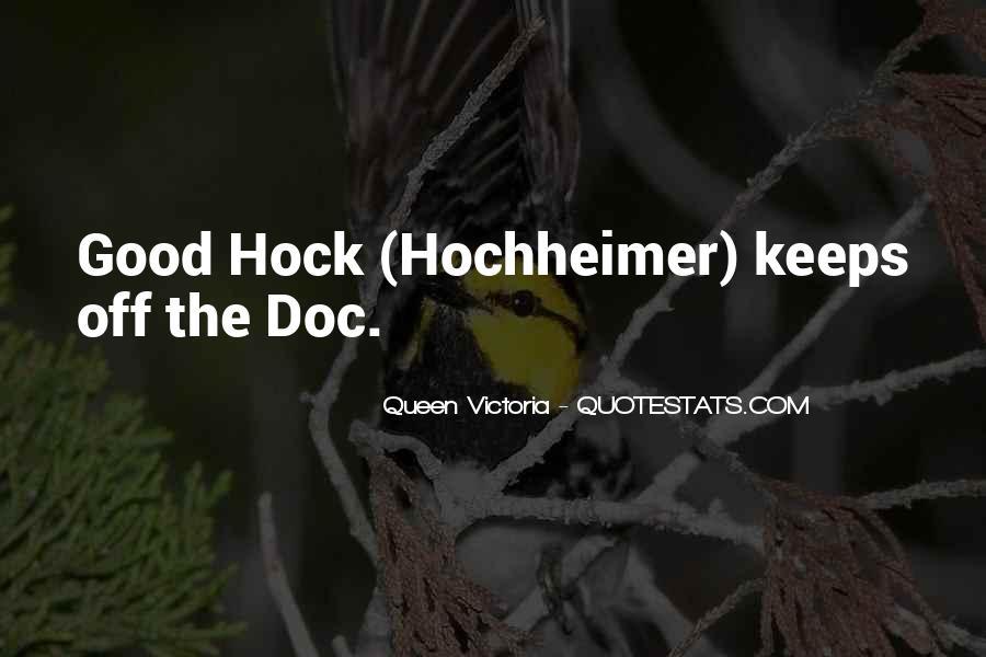 Doc Quotes #223189