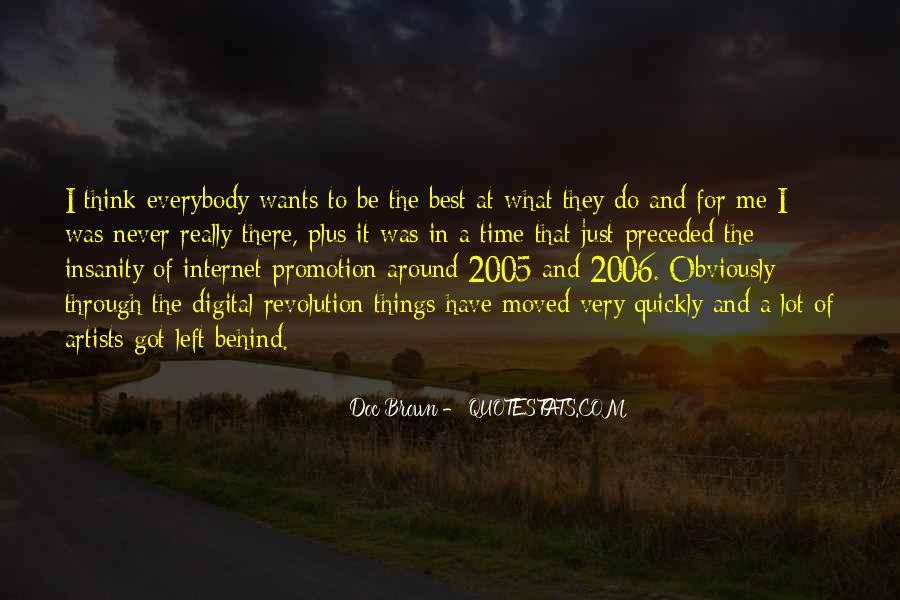 Doc Quotes #255572