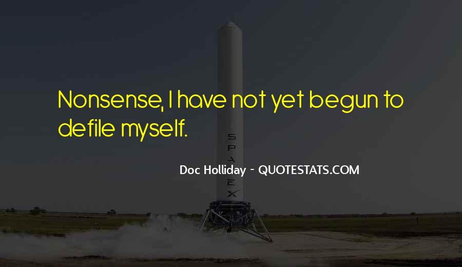 Doc Quotes #296934