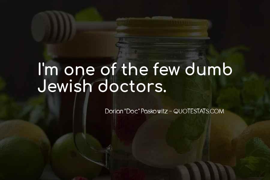 Doc Quotes #315469