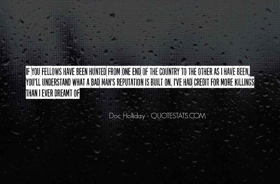 Doc Quotes #317229