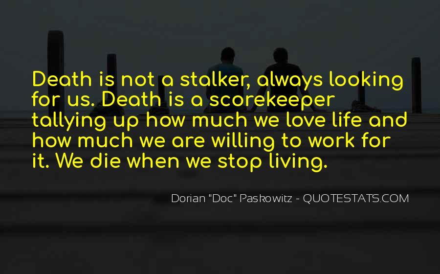 Doc Quotes #486392