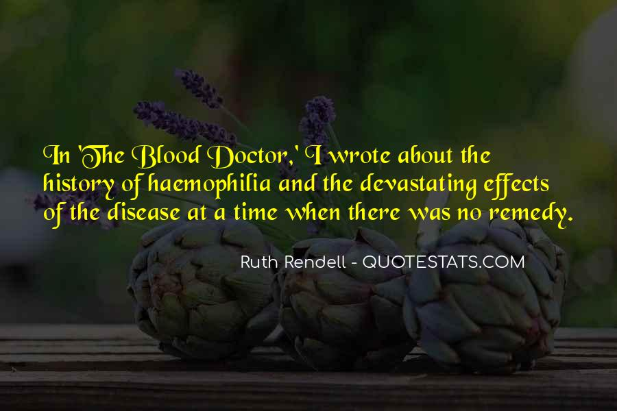 Doctor Ruth Quotes #1196728