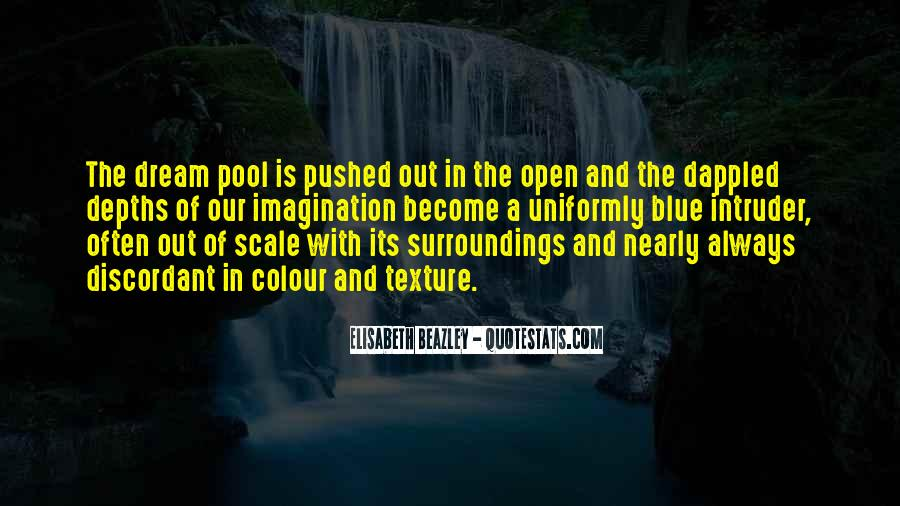 Quotes About Intruder #300702