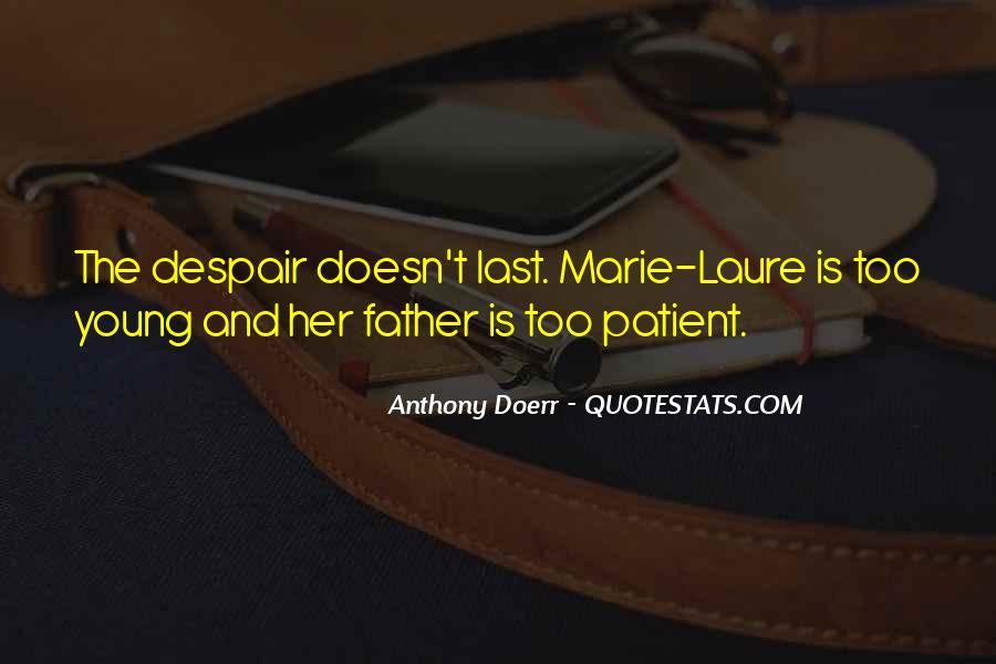 Doerr Quotes #107229