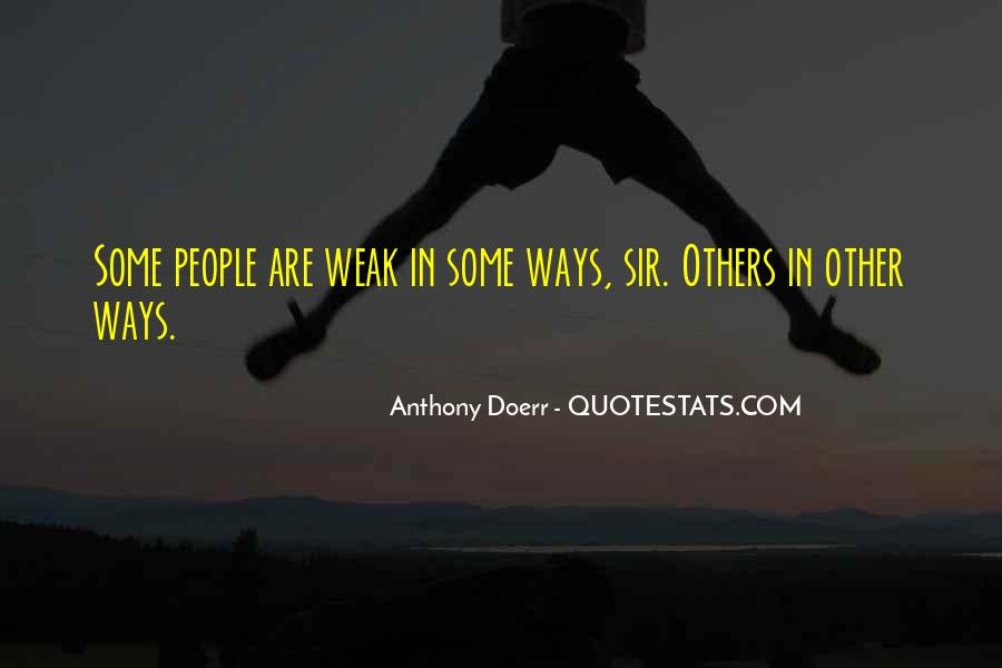 Doerr Quotes #114363