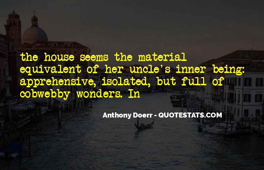 Doerr Quotes #160483