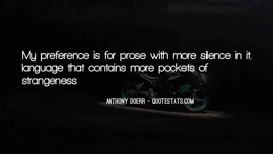 Doerr Quotes #17622
