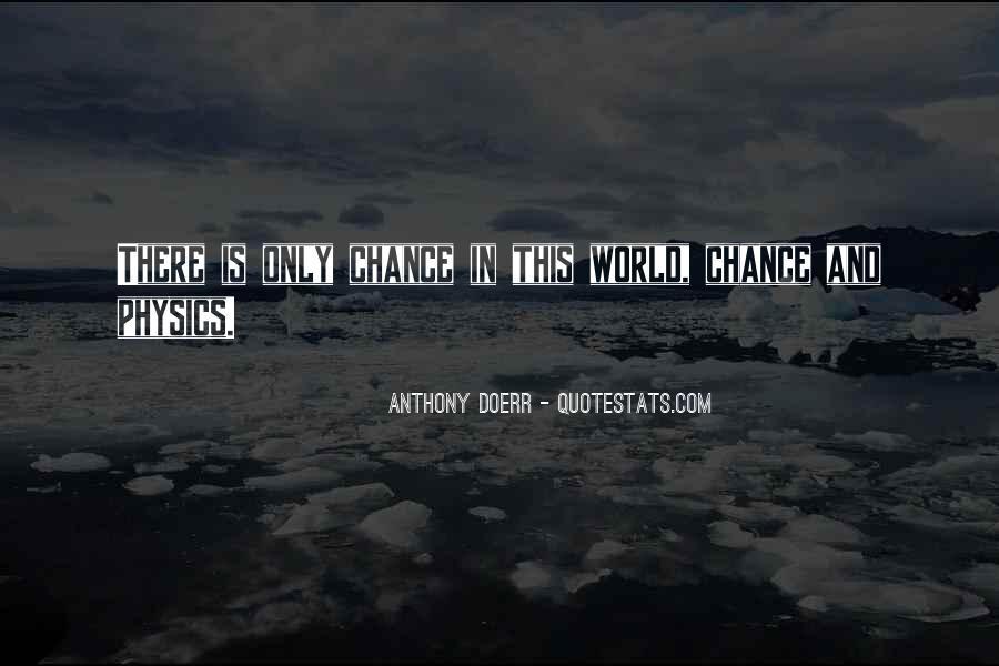 Doerr Quotes #17710