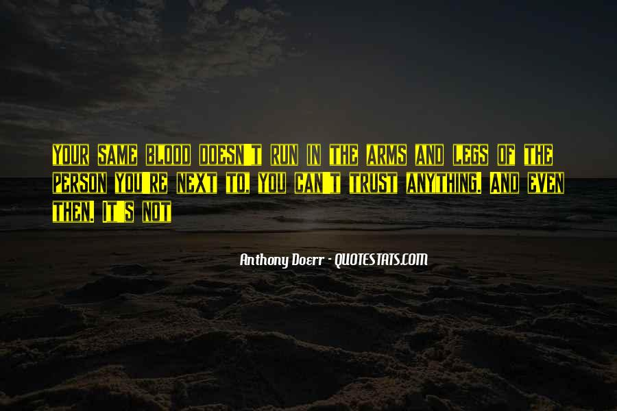 Doerr Quotes #204819