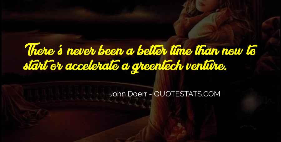 Doerr Quotes #250013