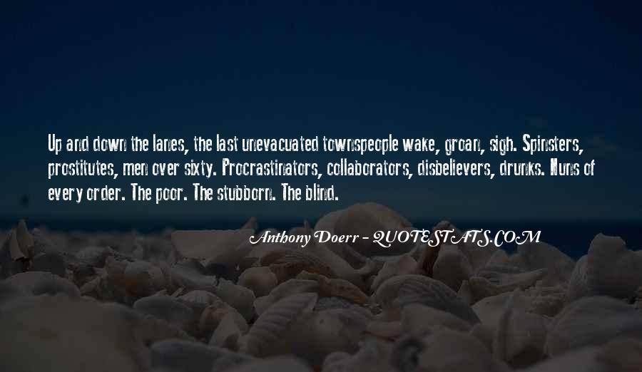 Doerr Quotes #25076