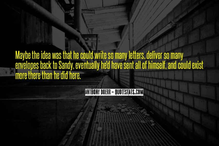 Doerr Quotes #252345