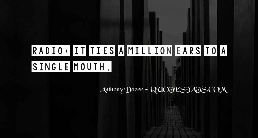 Doerr Quotes #253428