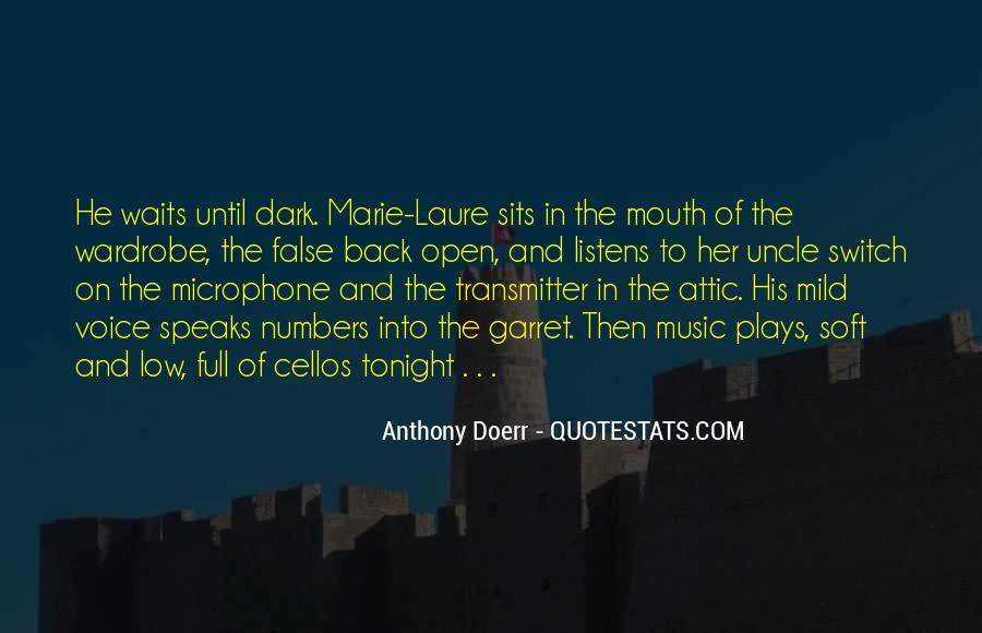 Doerr Quotes #290269